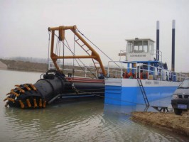 安徽清淤船