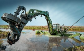 安徽挖泥船