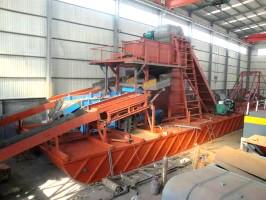 安徽淘金船